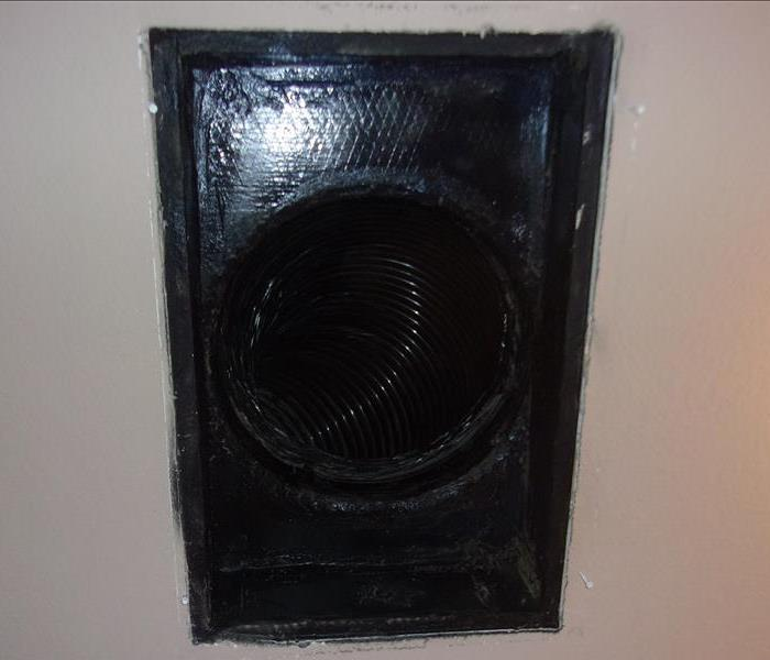 Local Mold Vent Cleaning After