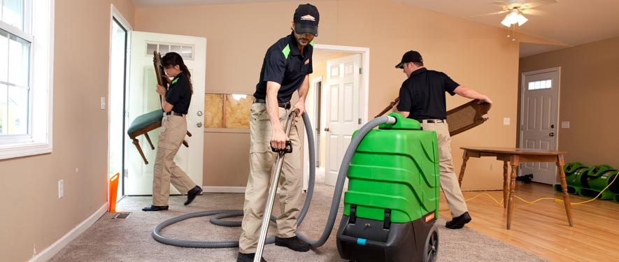 Grand Prairie, TX cleaning services