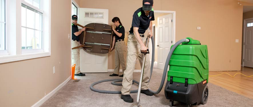 Grand Prairie, TX residential restoration cleaning